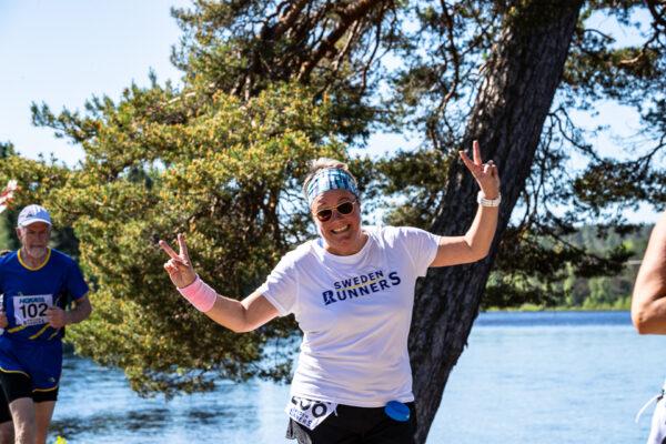 Sweden Runners medlemskap