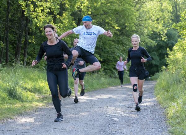 Sweden Runners medlem