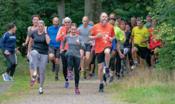 Nybörjarlöpning Sweden Runners