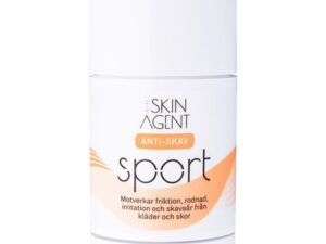 The Skin Agent Sweden Runners Webshop