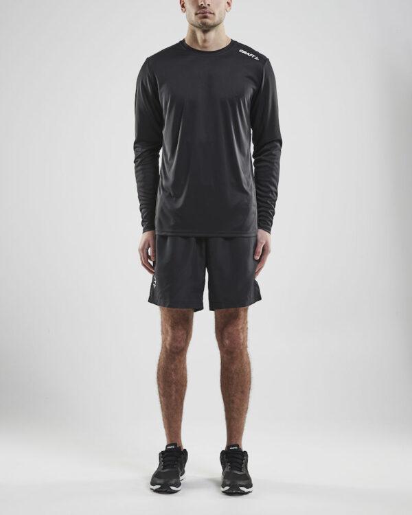 craft the running company sweden runners löparkläder träningskläder
