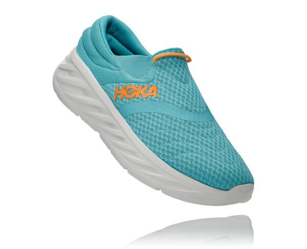 hoka the running company sweden runners recovery återhämtningsskor sköna skor