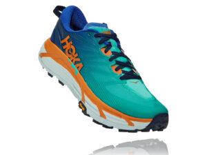 hoka mafate speed trailsko löparskor springskor sweden runner the running company